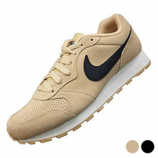 Nike Men's Trainers Nike Md Runner 2 Suede