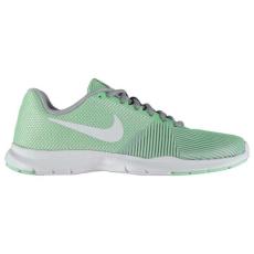 Nike női sportcipő - Nike Flex Bijoux Training Shoes TeaBerry Silver