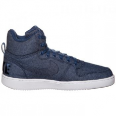 Nike Recreation Mid Premium férfi sportcipő, Costal Blue, 42 (844884-400-8.5)