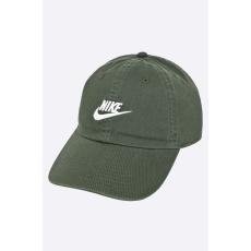 Nike Sportswear Sapka - barnás- zöld