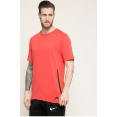 Nike Sportswear - T-shirt - piros - 909316-piros