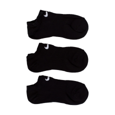 Nike Sportswear - Zokni (3-pack) - fekete - 429181-fekete