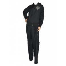 Nike Taffeta Hoody Crest Warm Up Jogging set