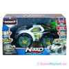 Nikko Nikko: VaporizR 3 kétéltű járgány - zöld-fehér