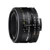 Nikon 50mm f/1.8D AF Nikkor objektív