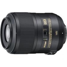 Nikon AF-S 85mm f/3.5G ED VR DX Micro (JAA637DA) objektív