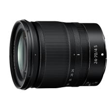 Nikon NIKKOR Z 24-70mm f/4 S objektív