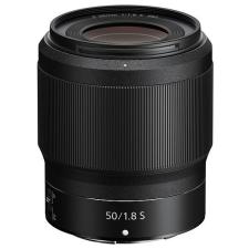 Nikon NIKKOR Z 50mm f/1.8 S objektív