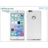 Nillkin Apple iPhone 6/6s hátlap képernyővédő fóliával - Nillkin Frosted Shield - fehér