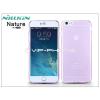 Nillkin Apple iPhone 6 Plus/6S Plus szilikon hátlap - Nillkin Nature - pink