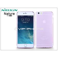 Nillkin Apple iPhone 6 Plus/6S Plus szilikon hátlap - Nillkin Nature - pink tok és táska
