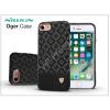 Nillkin Apple iPhone 7/iPhone 8 hátlap - Nillkin Oger - fekete