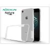 Nillkin Apple iPhone 7/iPhone 8 szilikon hátlap - Nillkin Nature - transparent