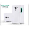 Nillkin Asus Zenfone 3 Deluxe (ZS570KL) oldalra nyíló flipes tok - Nillkin Sparkle - fehér
