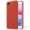 Nillkin Flex hátlap tok Apple iPhone 8 Plus/7 Plus, piros
