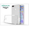 Nillkin Huawei/Honor 9 Lite szilikon hátlap - Nillkin Nature - transparent