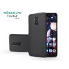 Nillkin Huawei Mate 20 Lite hátlap - Nillkin Frosted Shield - fekete