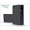 Nillkin Huawei P10 hátlap képernyővédő fóliával - Nillkin Frosted Shield - fekete