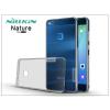 Nillkin Huawei P10 Lite szilikon hátlap - Nillkin Nature - szürke