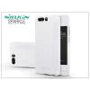 Nillkin Huawei P10 oldalra nyíló flipes tok - Nillkin Sparkle - fehér