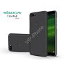 Nillkin Huawei Y7 (2018)/Huawei Y7 Prime (2018) hátlap képernyővédő fóliával - Nillkin Frosted Shield - fekete