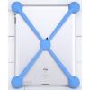 Nillkin Largemouth védőgumi Apple iPad 2, 3, 4-hez zöld