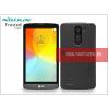 Nillkin LG D331/335 L Bello hátlap képernyővédő fóliával - Nillkin Frosted Shield - fekete