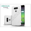 Nillkin LG G5 H850 hátlap képernyővédő fóliával - Nillkin Frosted Shield - fehér