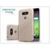 Nillkin LG G5 H850 hátlap képernyővédő fóliával - Nillkin Frosted Shield - gold