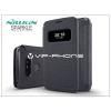 Nillkin LG G5 H850 oldalra nyíló flipes tok - Nillkin Sparkle - fekete