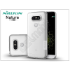 Nillkin LG G5 H850 szilikon hátlap - Nillkin Nature - transparent