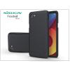 Nillkin LG Q6 M700A hátlap képernyővédő fóliával - Nillkin Frosted Shield - fekete
