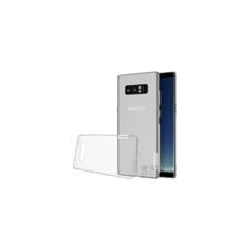 Nillkin Nature TPU hátlap tok Samsung N950 Galaxy Note 8, átlátszó tok és táska