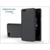 Nillkin OnePlus 5 (A5000) hátlap képernyővédő fóliával - Nillkin Frosted Shield - fekete
