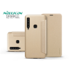 Nillkin Samsung A920F Galaxy A9 (2018) oldalra nyíló flipes tok - Nillkin Sparkle - gold