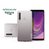 Nillkin Samsung A920F Galaxy A9 (2018) szilikon hátlap - Nillkin Nature - transparent
