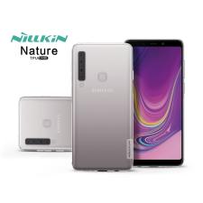 Nillkin Samsung A920F Galaxy A9 (2018) szilikon hátlap - Nillkin Nature - transparent tok és táska