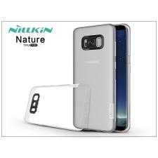 Nillkin Samsung G950F Galaxy S8 szilikon hátlap - Nillkin Nature - transparent tok és táska
