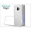 Nillkin Samsung G960F Galaxy S9 szilikon hátlap - Nillkin Nature - transparent