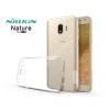 Nillkin Samsung J400F Galaxy J4 (2018) szilikon hátlap - Nillkin Nature - transparent