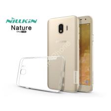 Nillkin Samsung J400F Galaxy J4 (2018) szilikon hátlap - Nillkin Nature - transparent tok és táska