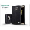 Nillkin Samsung N930F Galaxy Note 7/N935 Note FE hátlap - Nillkin Englon - fekete