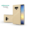 Nillkin Samsung N960F Galaxy Note 9 képernyővédő fóliával - Nillkin Frosted Shield - gold