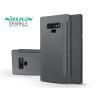 Nillkin Samsung N960F Galaxy Note 9 oldalra nyíló flipes tok - Nillkin Sparkle - fekete