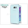 Nillkin Samsung SM-N920 Galaxy Note 5 szilikon hátlap - Nillkin Nature - kék