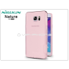 Nillkin Samsung SM-N920 Galaxy Note 5 szilikon hátlap - Nillkin Nature - pink