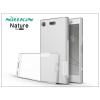 Nillkin Sony Xperia XZ1 Compact (G8441) szilikon hátlap - Nillkin Nature - transparent