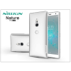 Nillkin Sony Xperia XZ2 (H8216/H8276/H8266/H8296) szilikon hátlap - Nillkin Nature - transparent