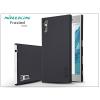 Nillkin Sony Xperia XZ (F8331) hátlap képernyővédő fóliával - Nillkin Frosted Shield - fekete