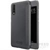 Nillkin Sparkle flip tok Huawei P20, fekete